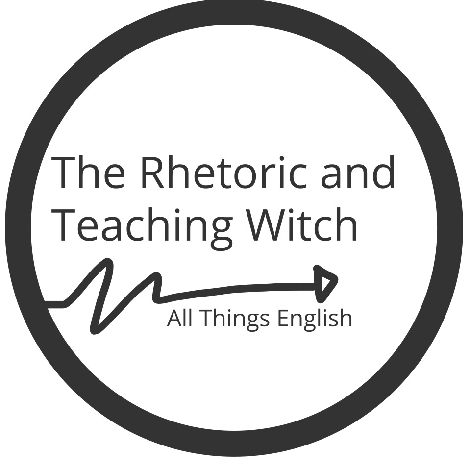 The Rhetoric and Teaching Witch